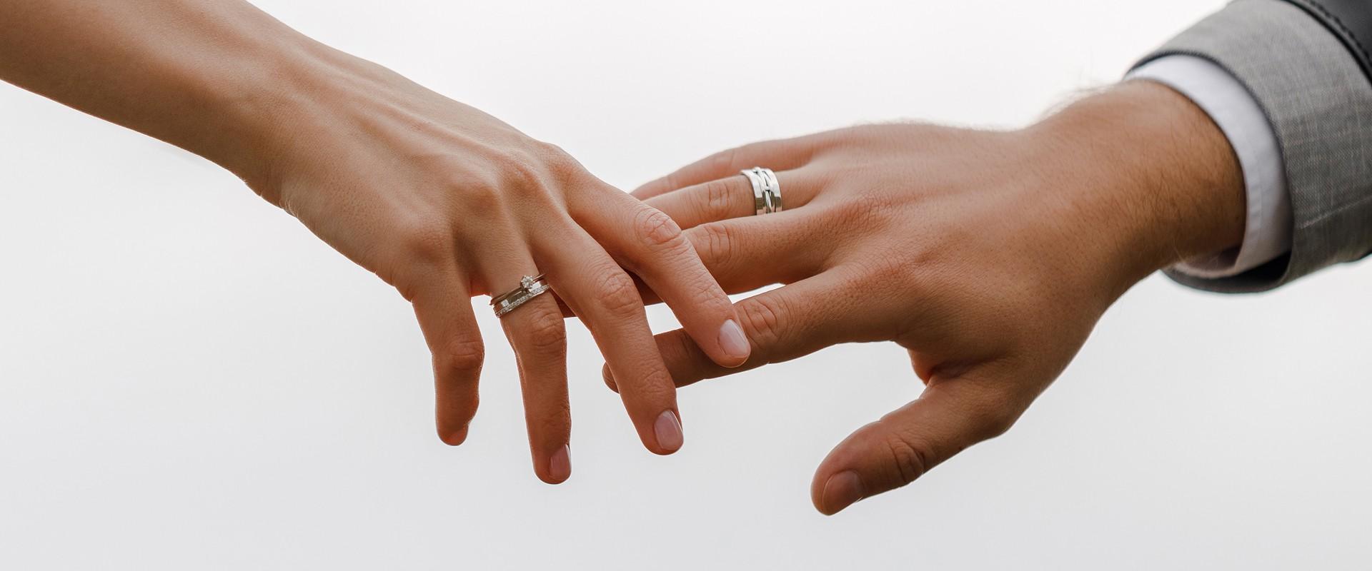 Второе кольцо в подарок
