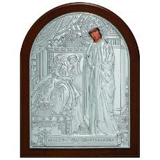 Икона Божья Матерь Целительница