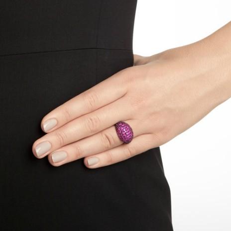 Кольцо Joop! из коллекции Blake