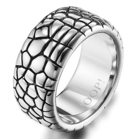 Кольцо Joop! из коллекции Texture