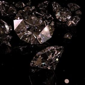В Красноярске состоялась выставка новых коллекций DIAMOND DAYS