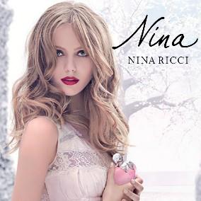 Ювелирная коллекция Nina Ricci: волшебство сновидений